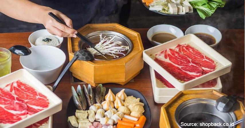 All you can eat - Kuliner Viral 2019_ dari Boba Tea Sampai Siomay Mozarella