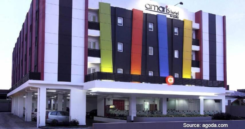 Deretan Hotel Murah untuk Keluarga di Pekanbaru yang Dekat Pusat Kota