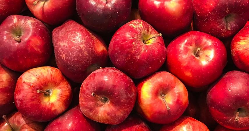 Apel - Cara Menghilangkan Karang Gigi Tanpa ke Dokter Paling Ampuh dan Efektif