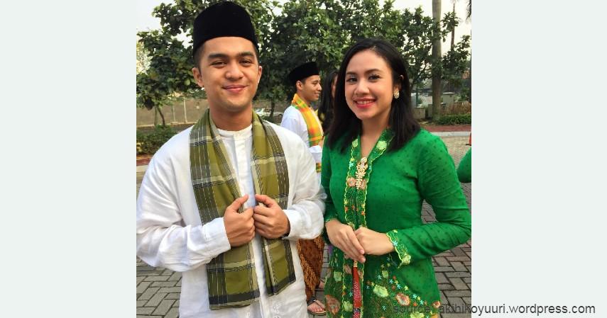 Betawi - DKI Jakarta - 34 Pakaian Adat dari Berbagai Provinsi Terlengkap