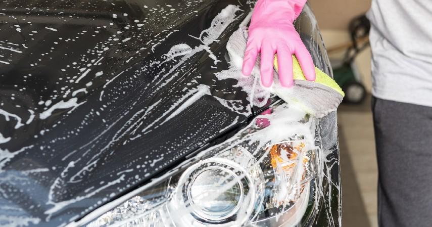 Biaya kebersihan kendaraan - 8 Pengeluaran Ekstra yang Biasa Muncul di Musim Hujan Siap-siap