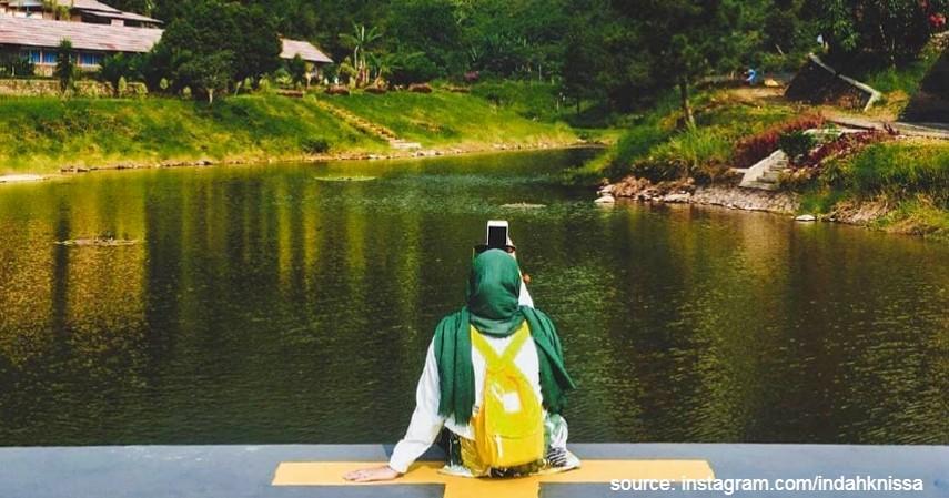 Bogor Tenjolaya Park - 10 Tempat Wisata Bogor Terbaru 2020 dan Harganya