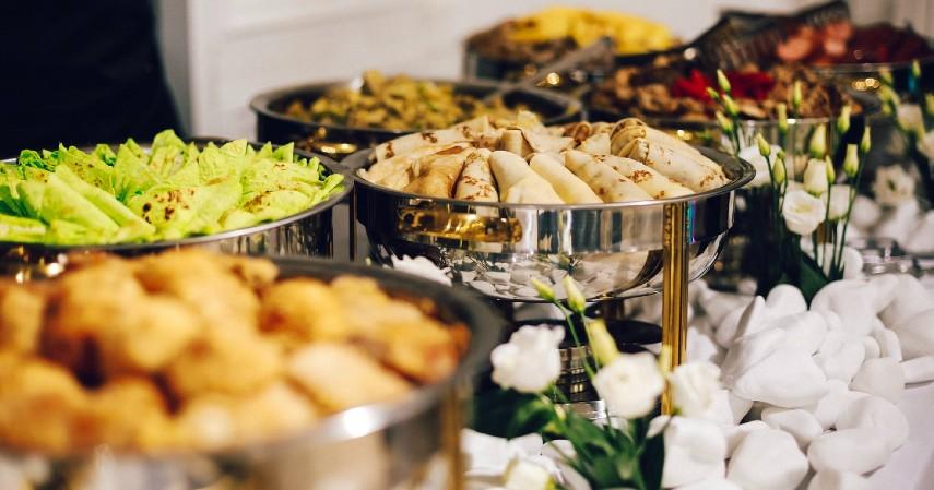 Buka Katering Makanan Sehat - Ide Usaha Modal 30 Juta Paling Menjanjikan Untuk Pemula