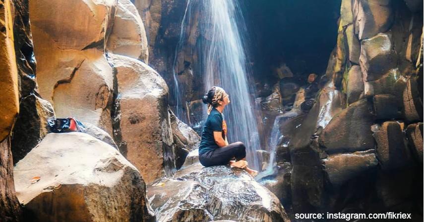 Curug Cikuluwung - 10 Tempat Wisata Bogor Terbaru 2020 dan Harganya
