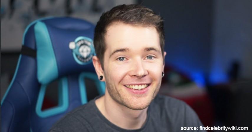 DanTDM Daniel Middleton penghasilan USD12 juta - YouTuber dengan Bayaran Tertinggi 2019 Versi Forbes