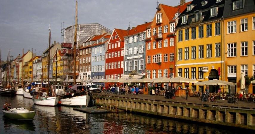 Denmark - Negara Paling Makmur di Dunia