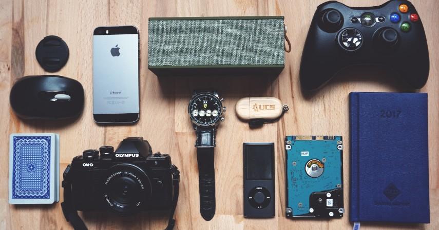 Gadget - Jangan Kalap Diskon Belanja Online Apa Saja yang Perlu Dibeli