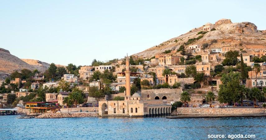 Gaziantep Turki - 10 Kota Tertua di Dunia yang Masih Eksis