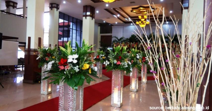 Gedung BKKBN - 15 Gedung Pernikahan di Jakarta dan Harga Sewa 2020