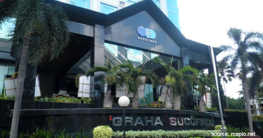 Graha Nandika Sucofindo - 15 Gedung Pernikahan di Jakarta dan Harga Sewa 2020