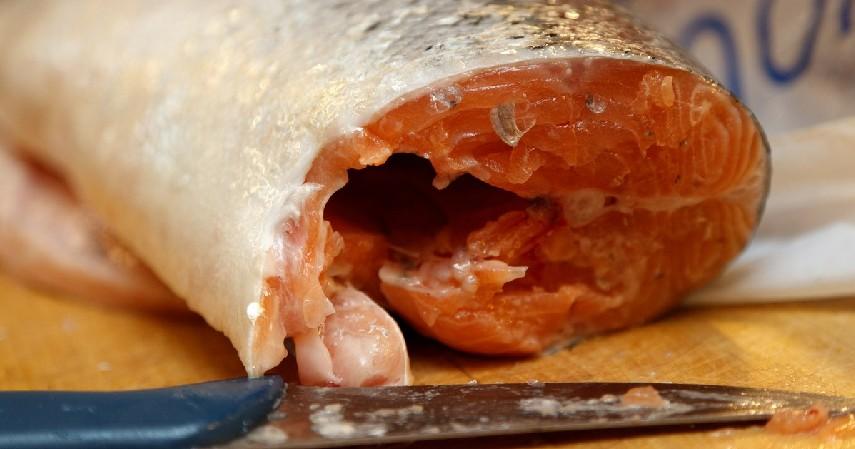Ikan laut - 15 Makanan Untuk Penderita Diabetes yang Paling Direkomendasikan