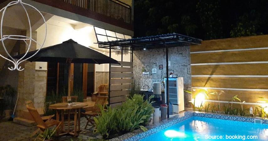 Indah Nusantara Homestay Banyuwangi - Deretan Hotel Murah di Kota Banyuwangi