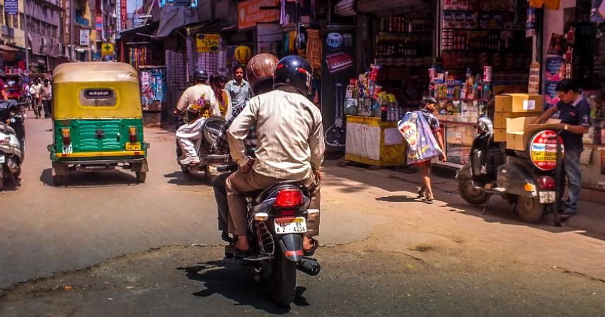 India - 10 Negara Paling Kotor di Dunia Indonesia Salah Satunya