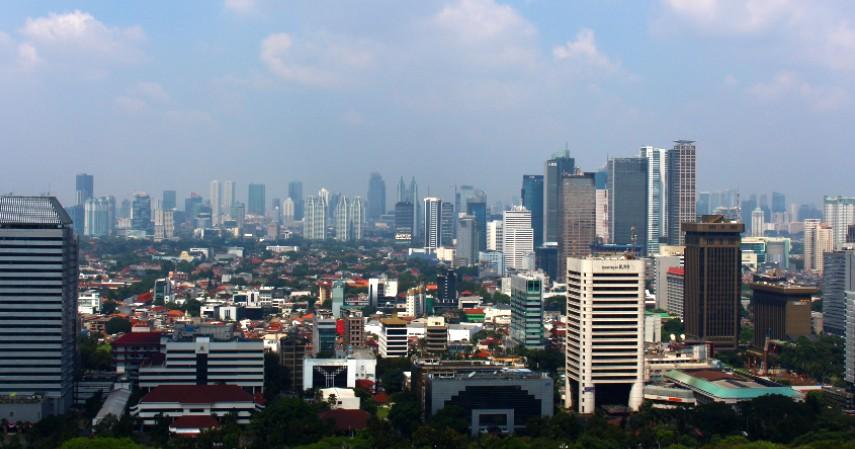 Indonesia - 10 Negara Paling Kotor di Dunia Indonesia Salah Satunya