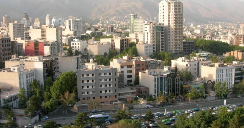 Iran - 10 Negara Paling Kotor di Dunia Indonesia Salah Satunya