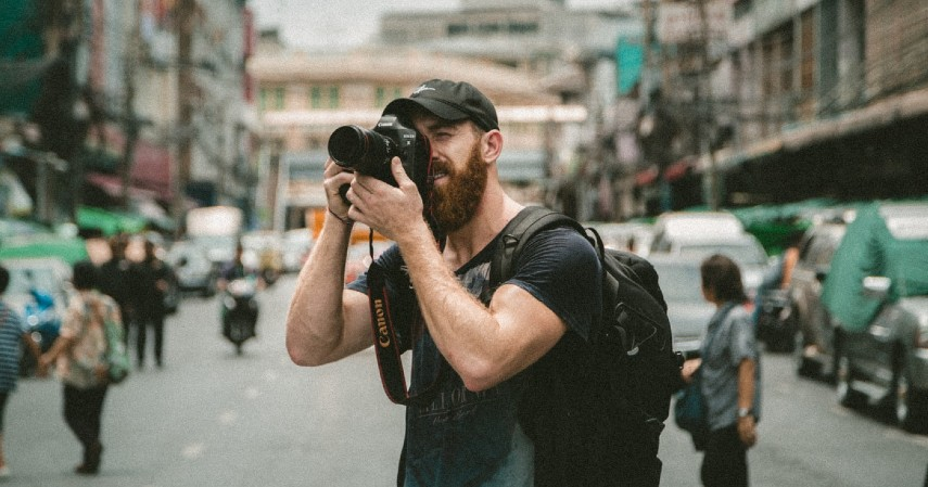 Jasa Fotografer Videografer Acara - Ide Usaha Modal 30 Juta Paling Menjanjikan Untuk Pemula