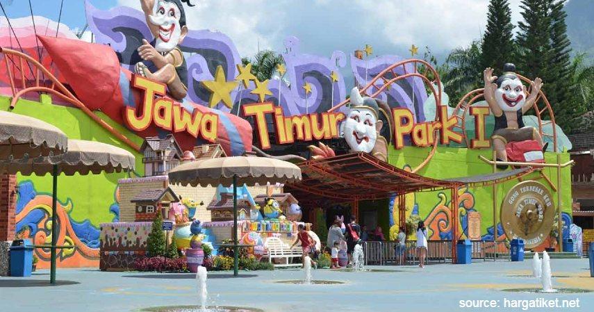Jawa Timur Park Group - Liburan Keluarga Promo Tempat Wisata Asyik Buat Quality Time