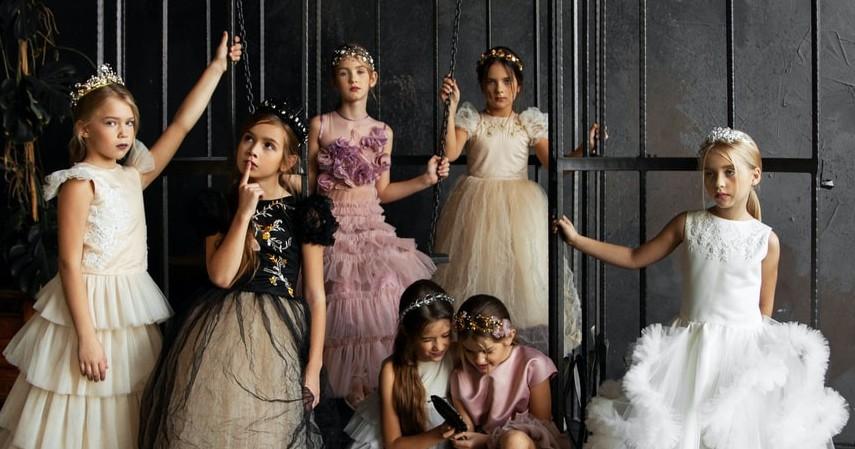 Jual baju anak - Ide Usaha Modal 10 Juta yang Cocok Untuk Pemula