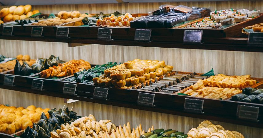 Jual makanan nusantara - Ide Usaha Modal 10 Juta yang Cocok Untuk Pemula