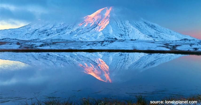 Kamchatka - Berlibur Ke Rusia Yuk Ngurus Visanya Mudah