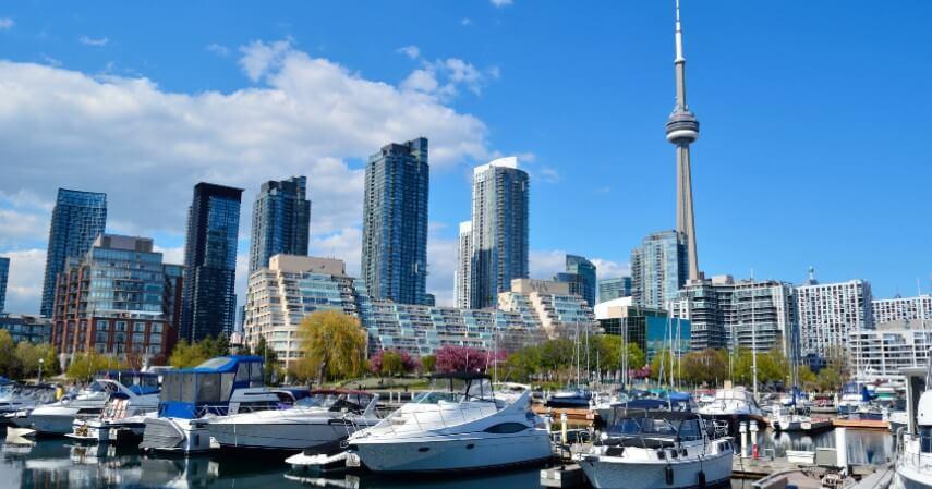 Kanada - Negara Paling Makmur di Dunia