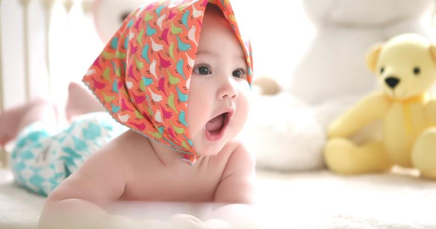 Kebutuhan Bayi - Jangan Kalap Diskon Belanja Online Apa Saja yang Perlu Dibeli