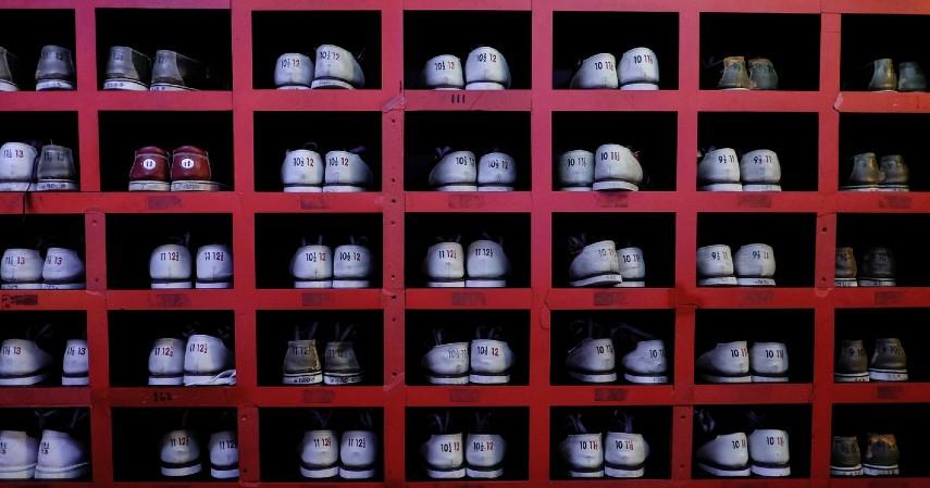 Laundry sepatu - Ide Usaha Modal 10 Juta yang Cocok Untuk Pemula