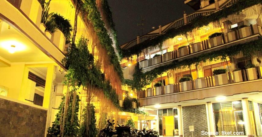 Lestari Hotel - Ini Hotel Murah untuk Keluarga di Kota Jember Lokasi Strategis
