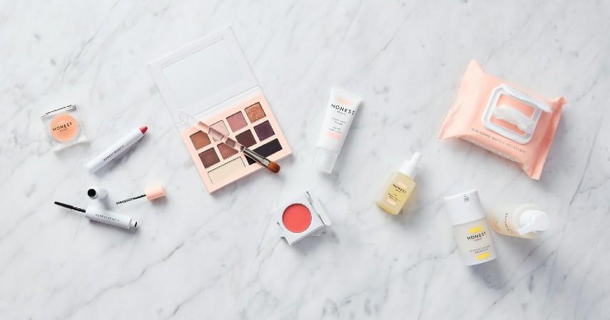 Makeup dan skin care - Jangan Kalap Diskon Belanja Online Apa Saja yang Perlu Dibeli