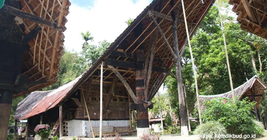 Mamasa Sulawesi Barat - Daftar Kota dengan Letak Tertinggi di Indonesia Mana yang Paling Dingin