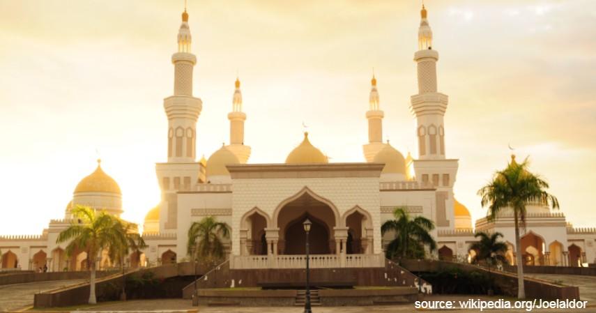 Melancong ke Brunei Darussalam, Negeri di Utara Kalimantan