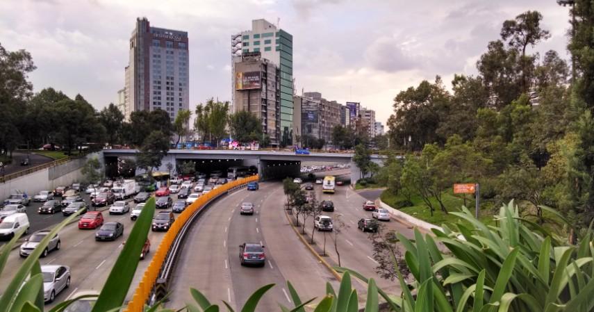 Meksiko - 10 Negara Paling Kotor di Dunia Indonesia Salah Satunya