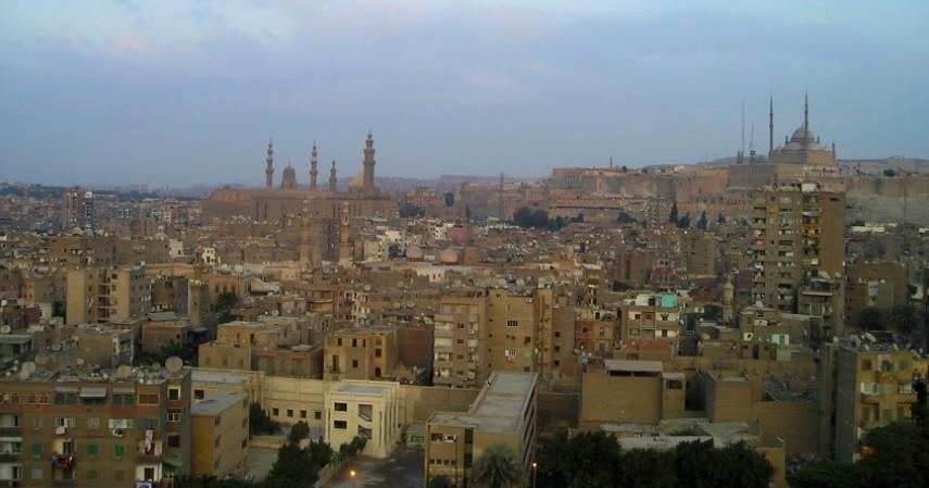 Mesir - 10 Negara Paling Kotor di Dunia Indonesia Salah Satunya