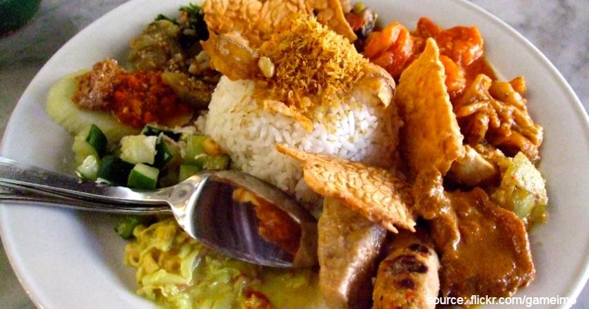 5 Ide Bisnis Kuliner Indonesia Menguntungkan di Luar Negeri