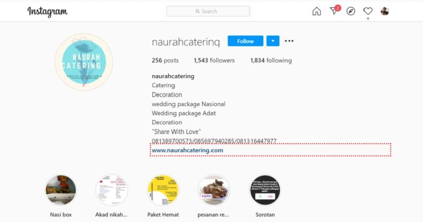 Tips Cari Vendor Catering Pernikahan Budget Minim di Jakarta