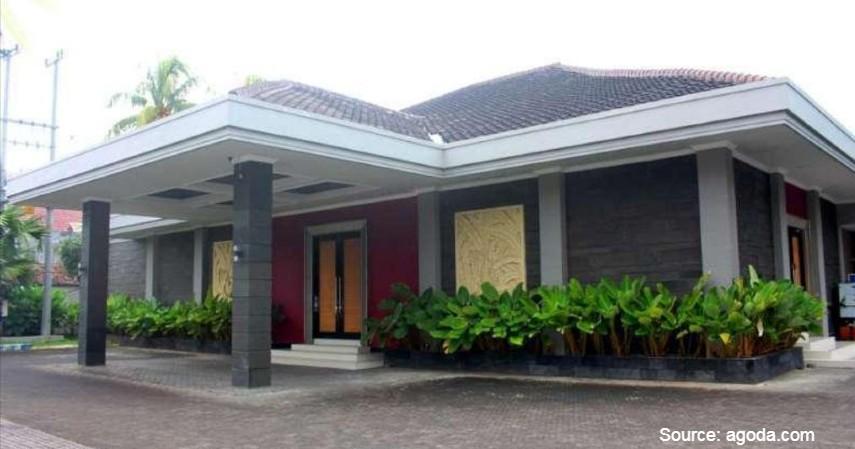 New Surya Hote - Deretan Hotel Murah di Kota Banyuwangi