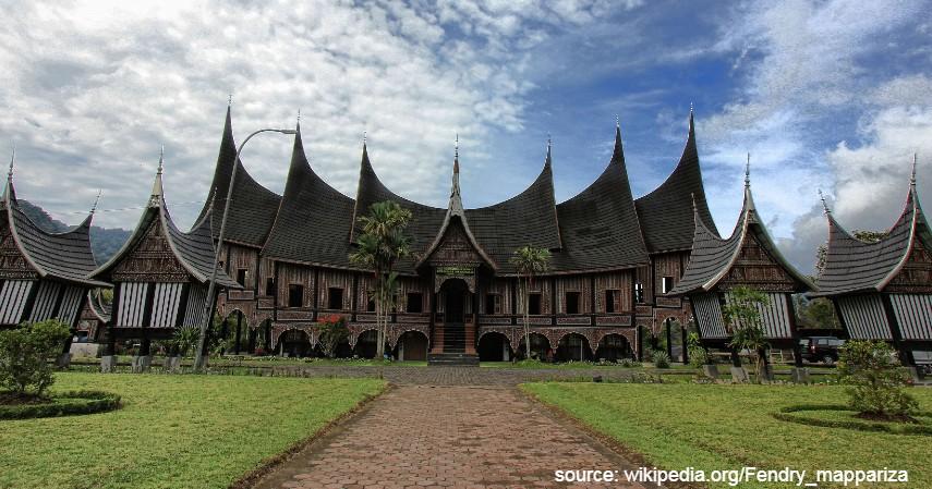 Padang Panjang Padang Sumatra Barat - Daftar Kota dengan Letak Tertinggi di Indonesia Mana yang Paling Dingin