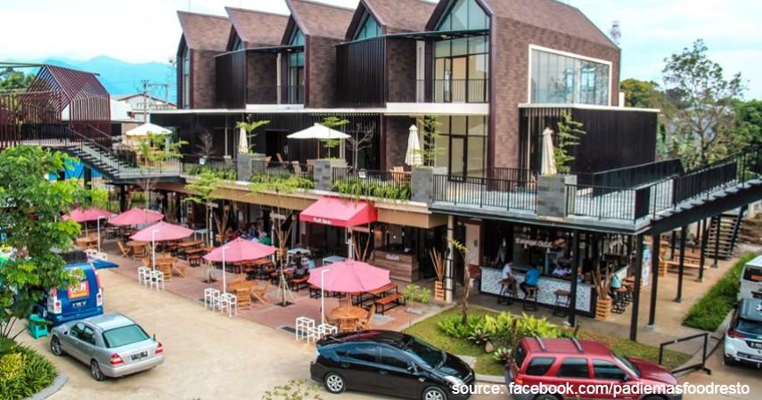 Padi Emas - Royal Sentul Park - 10 Tempat Wisata Bogor Terbaru 2020 dan Harganya