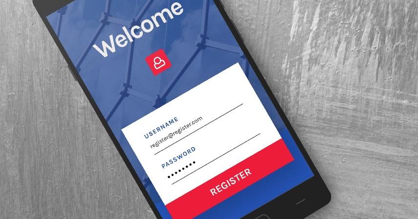 Proses pendaftaran mudah - 6 Kelebihan Pay Later Bagi Sobat Milenial