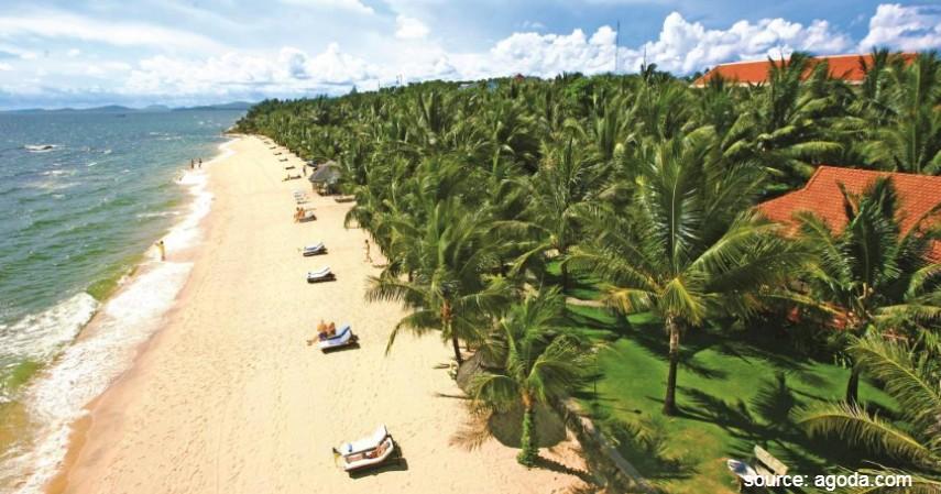 Pulau Phu Quoc - Mengenal Destinasi Wisata Vietnam Tuan Rumah SEA Games 2021