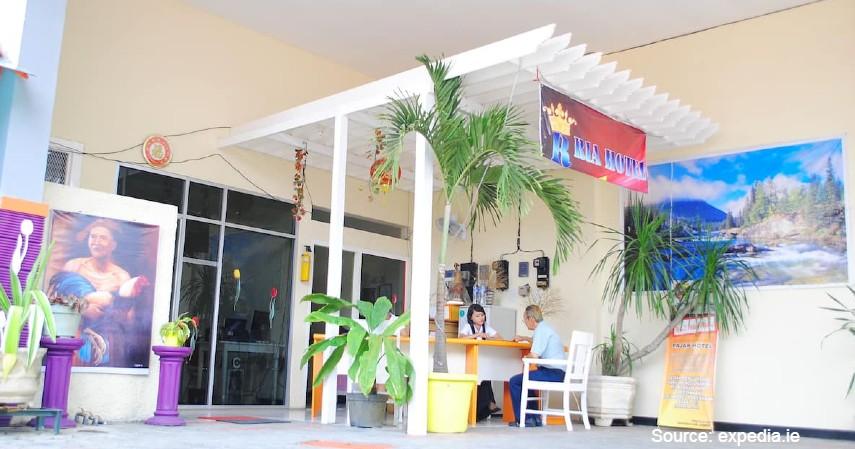 Ria Hotel Jember - Ini Hotel Murah untuk Keluarga di Kota Jember Lokasi Strategis