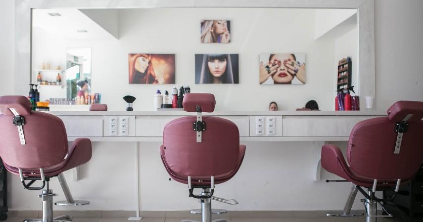 Salon atau spa - Ide Usaha Modal 30 Juta Paling Menjanjikan Untuk Pemula