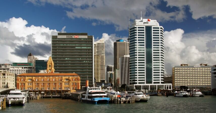 Selandia Baru - Negara Paling Makmur di Dunia
