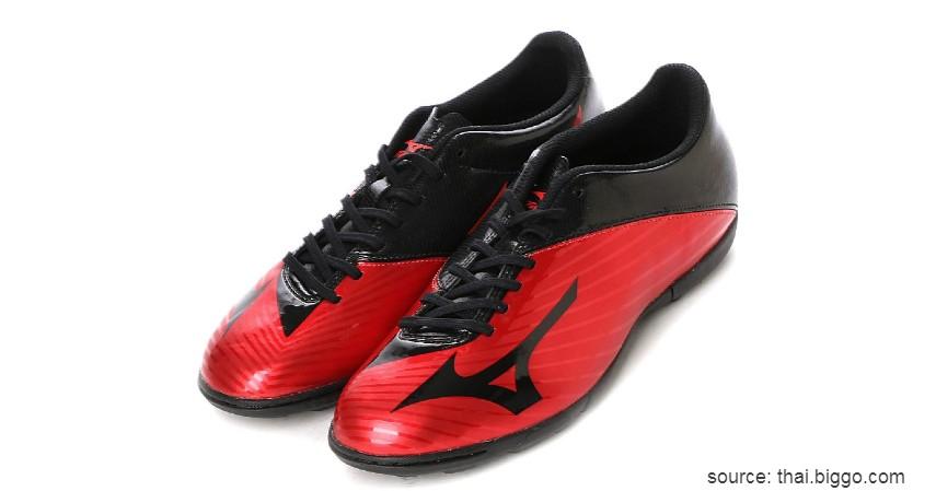 Sepatu Futsal Mizuno Basara - Merk Sepatu Futsal Terbaik Beserta Tips Memilih yang Tepat