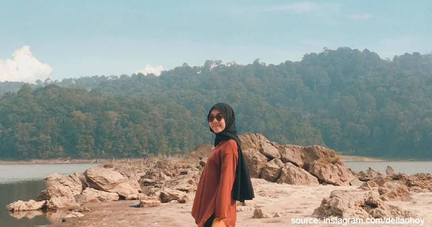 Situ Patenggang - 6 Lokasi Wisata Alternatif di Bandung untuk Liburan Tahun Baru