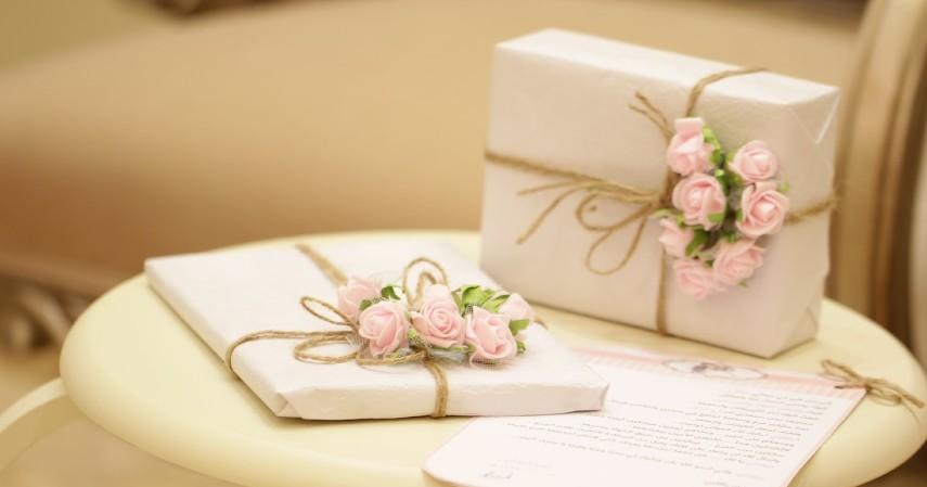 Usaha Souvenir Pernikahan - Ide Usaha Modal 30 Juta Paling Menjanjikan Untuk Pemula