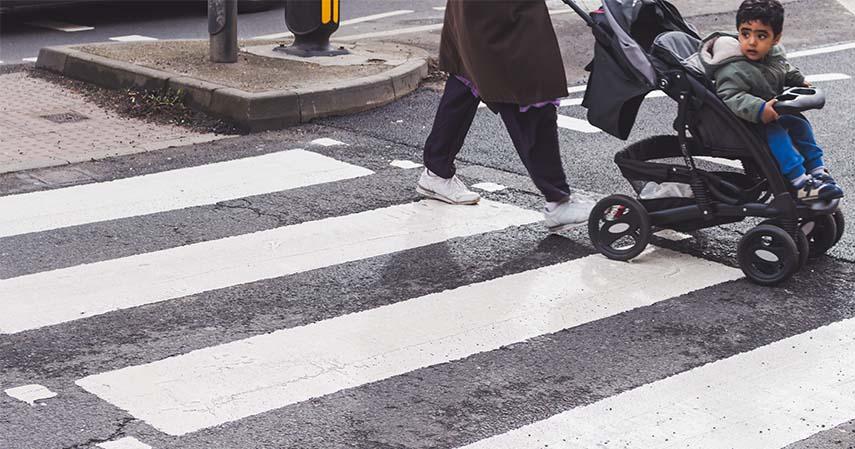 Stroller - Persiapan Kelahiran Anak Pertama 20 Jenis Barang yang Perlu Dibeli