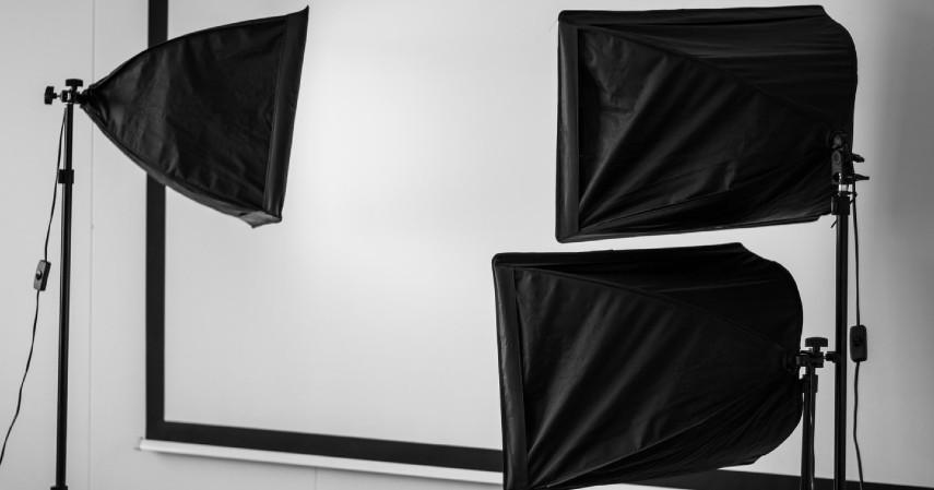 Studio foto - Ide Usaha Modal 10 Juta yang Cocok Untuk Pemula