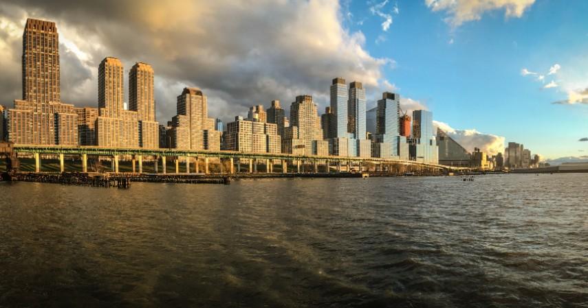 Sungai Hudson Amerika Serikat - 7 Sungai Terbersih di Dunia Mana yang Jadi Favorit Wisatawan