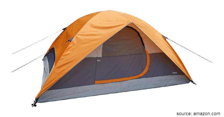 Tenda - Ragam Alat-Alat Naik Gunung yang Wajib Dibawa Oleh Pendaki Pemula